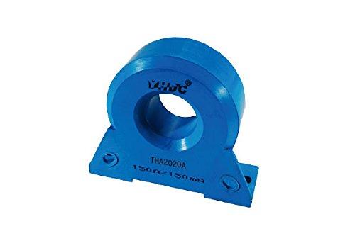 YHDC Transmitter THA2020A 200A/DC:0-20mA oder 4-20mA oder 0-5V oder 1-5V oder 0-10V -