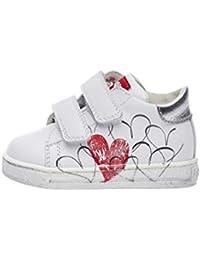Amazon.it  Falcotto - Scarpe per bambine e ragazze   Scarpe  Scarpe ... e4bb3ac70d9