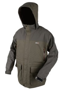Scierra New Kenai Pro Fishing Jacket varie dimensioni, S