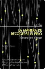 Manera De Recogerse El Pelo,La (Poesia (bartleby))