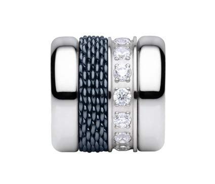 Bering Charm-Anhänger Arctic Symphony Friends4Ever-1
