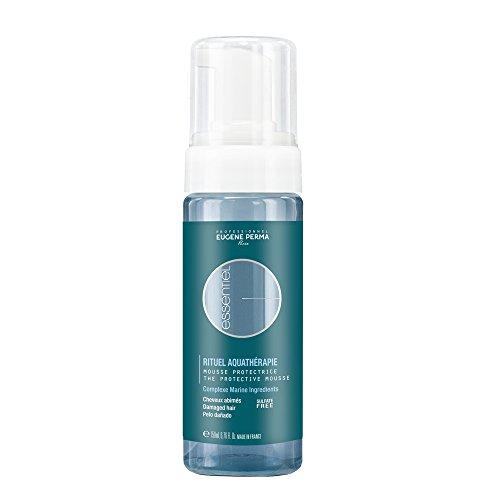 Essentiel Rituel Aquathérapie Mousse Protectrice pour Cheveux Abîmés 150 ml