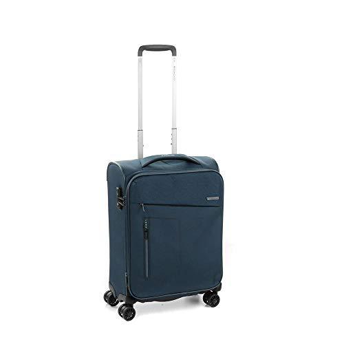 Roncato Action Maleta, 55 cm, 74 litros, Azul