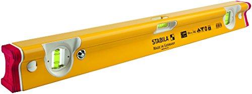 Preisvergleich Produktbild Stabila R-300 Wasserwaage 122 cm