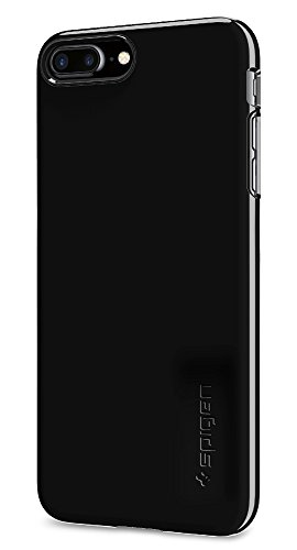 cover-iphone-7-plus-spigen-ultra-sottile-robusto-thin-fit-jet-black-lucido-forma-perfetta-custodia-i