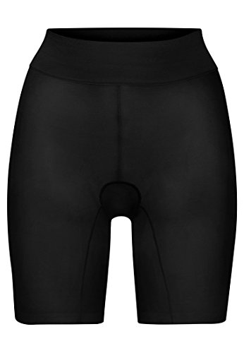 Wolford Damen Sheer Touch Control Shorts Black 44 -