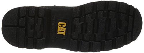 Caterpillar - P710652 - Colorado - Bottes Courtes  - Homme Noir (Black)