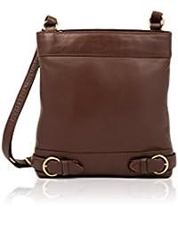 18e3e0d5108b Amazon.co.uk  Lakeland Leather - Handbags   Shoulder Bags  Shoes   Bags