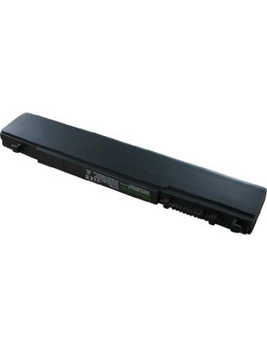 Batterie pour TOSHIBA PORTEGE R830-118, 10.8V, 4400mAh, Li-ion