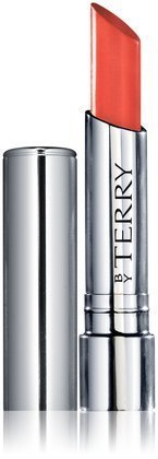 By Terry Hyaluronic Sheer Rouge-Hydra Balm Lipstick - 2 - Mango Tango by By Terry