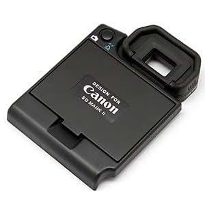 Protection Visière Pare-soleil Ecran LCD pour Canon EOS 5D Mark II