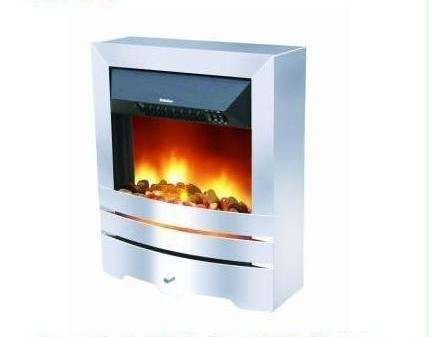 Kingavon BB-CH602 Free Standing/ Inset Electric Fire