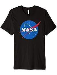 Das Offizielle Meatball NASA Logo T-Shirt