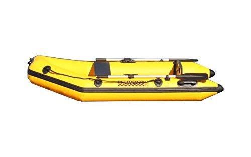 RIB-Schlauchboot, 230cm Länge, €229,- (neu)