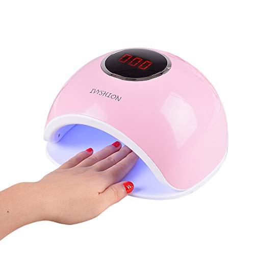 Lámpara de uñas LED