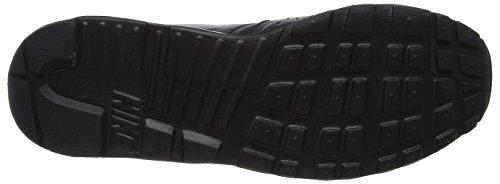 Nike Air Max Vision, Sneaker Uomo Nero (Black / Black)