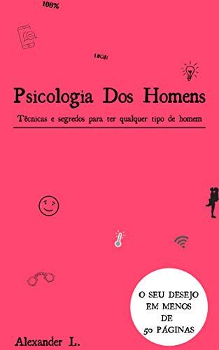 Psicologia Dos Homens (Portuguese Edition)