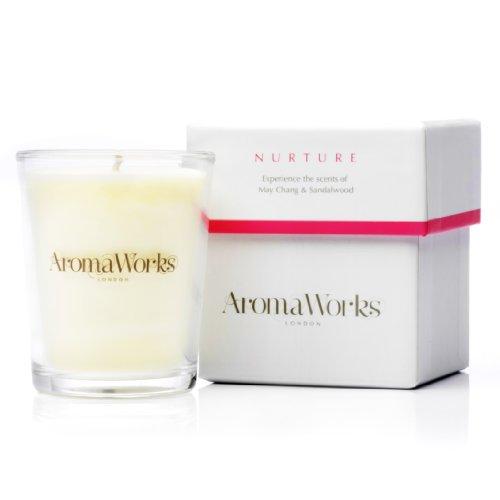 AromaWorks Nurture Duftkerze 10cl