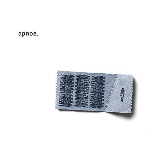 Todtgelichter: Apnoe (Audio CD)