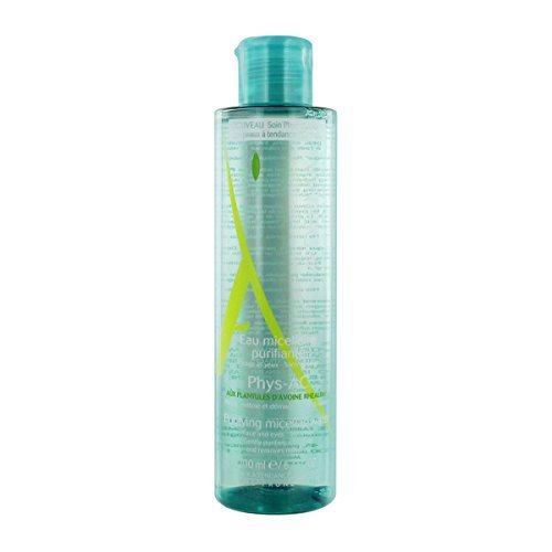 A-derma Phys-ac Purifying Micellar Water 200ml