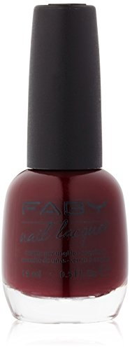 Faby Nagellack As You Like it, 15 ml