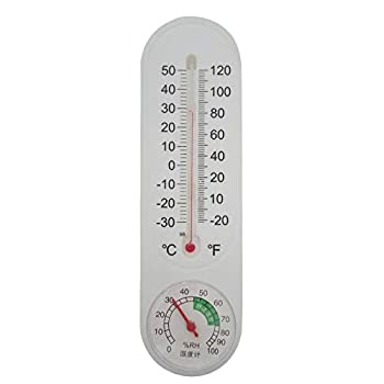 likkas Thermometer Humidity...