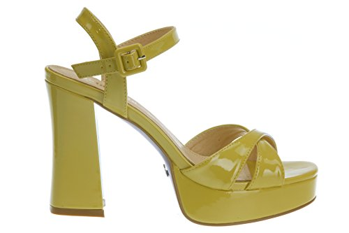 GOLD AND GOLD - SANDALI Giallo