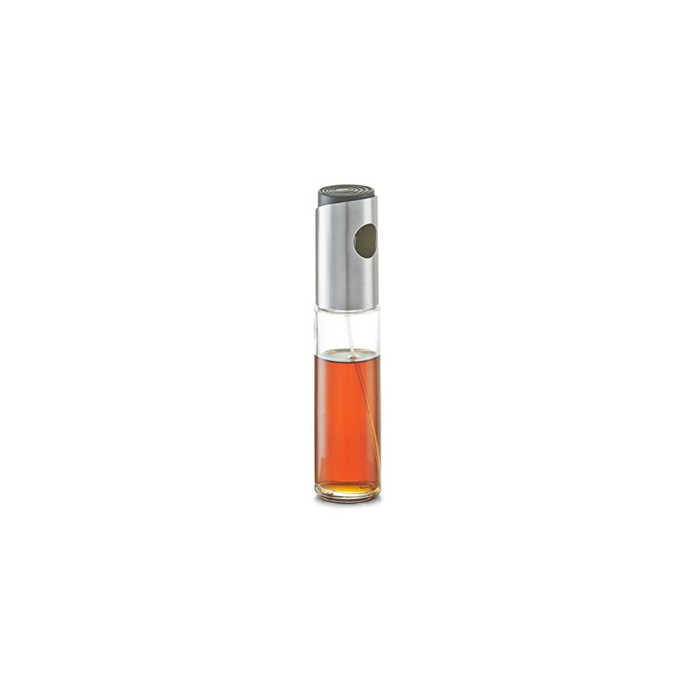 Zeller 19956 Essig L Sprher 100ml Glasedelstahl Ca 4 X 4 X 175 Cm