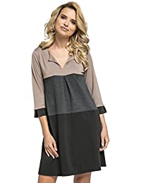 Taglie A it Comode Vestiti Amazon Donna Tunica 5IgxzP