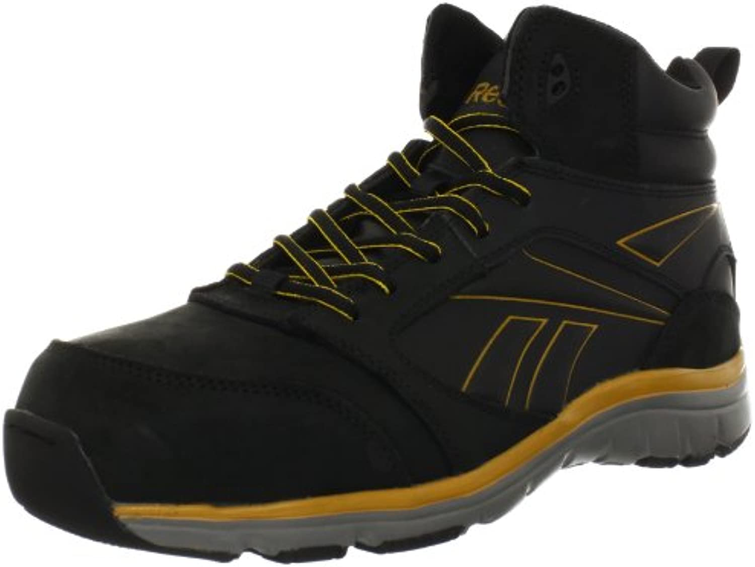 Reebok Work Men's Tarade RB4305 Comp Toe EH Work Boot