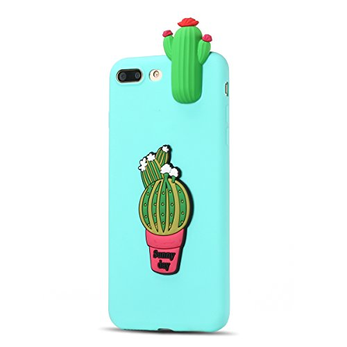 custodia iphone 8 plus cactus