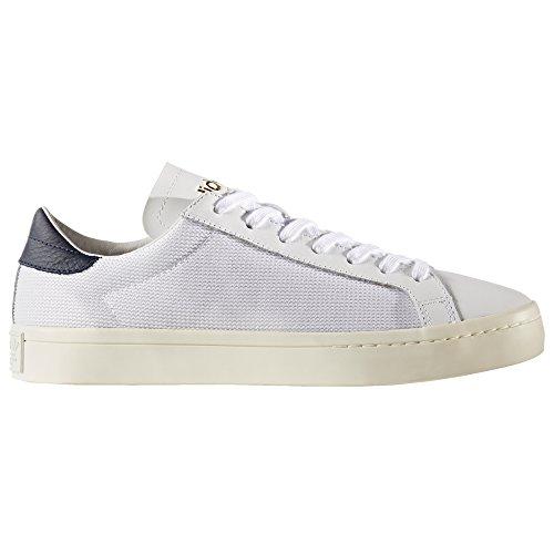 Scarpe Da Court Vantage Adidas Navy E White Per Original Ginnastica qBpSa 7ee5776784541