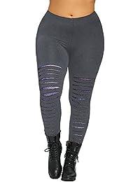 hot sale online 8b7da 028d7 Abbigliamento Amazon Donna it Grigio Pantaloncini IAZIY
