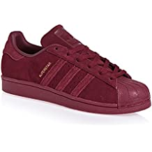 adidas superstar rojas zapatillas