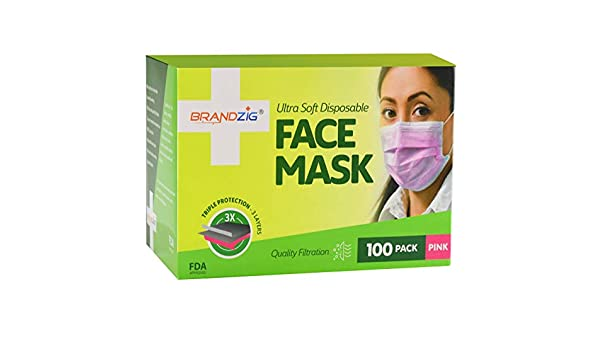 ultra ready surgical mask
