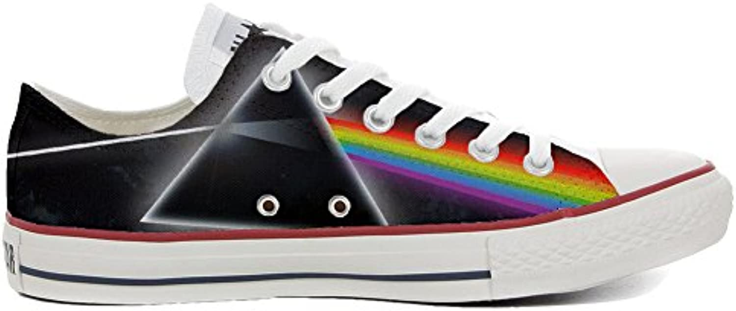 Make Your Shoes Converse All Star personalisierte Schuhe (Handwerk Produkt) Slim Dark Fantasy