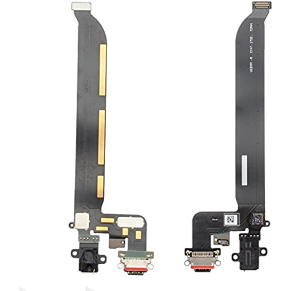 Replacement main dock flex socket cable