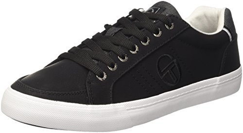 St. James, Mens Low Trainers Sergio Tacchini