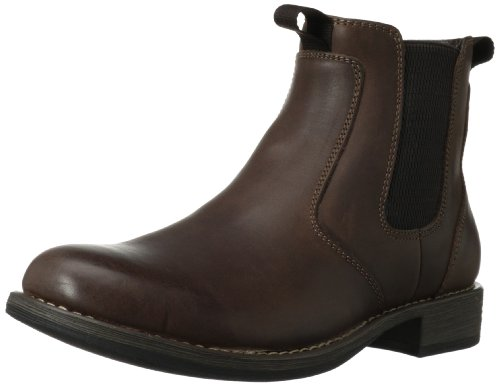 DAILY DOUBLE - Stiefelette - dark brown