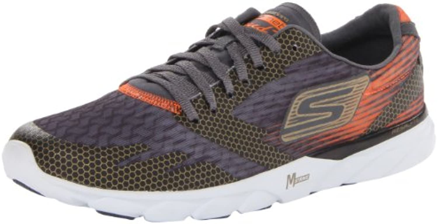 Skechers GOmeb Speed 2 SCHWARZ 53925BKGR