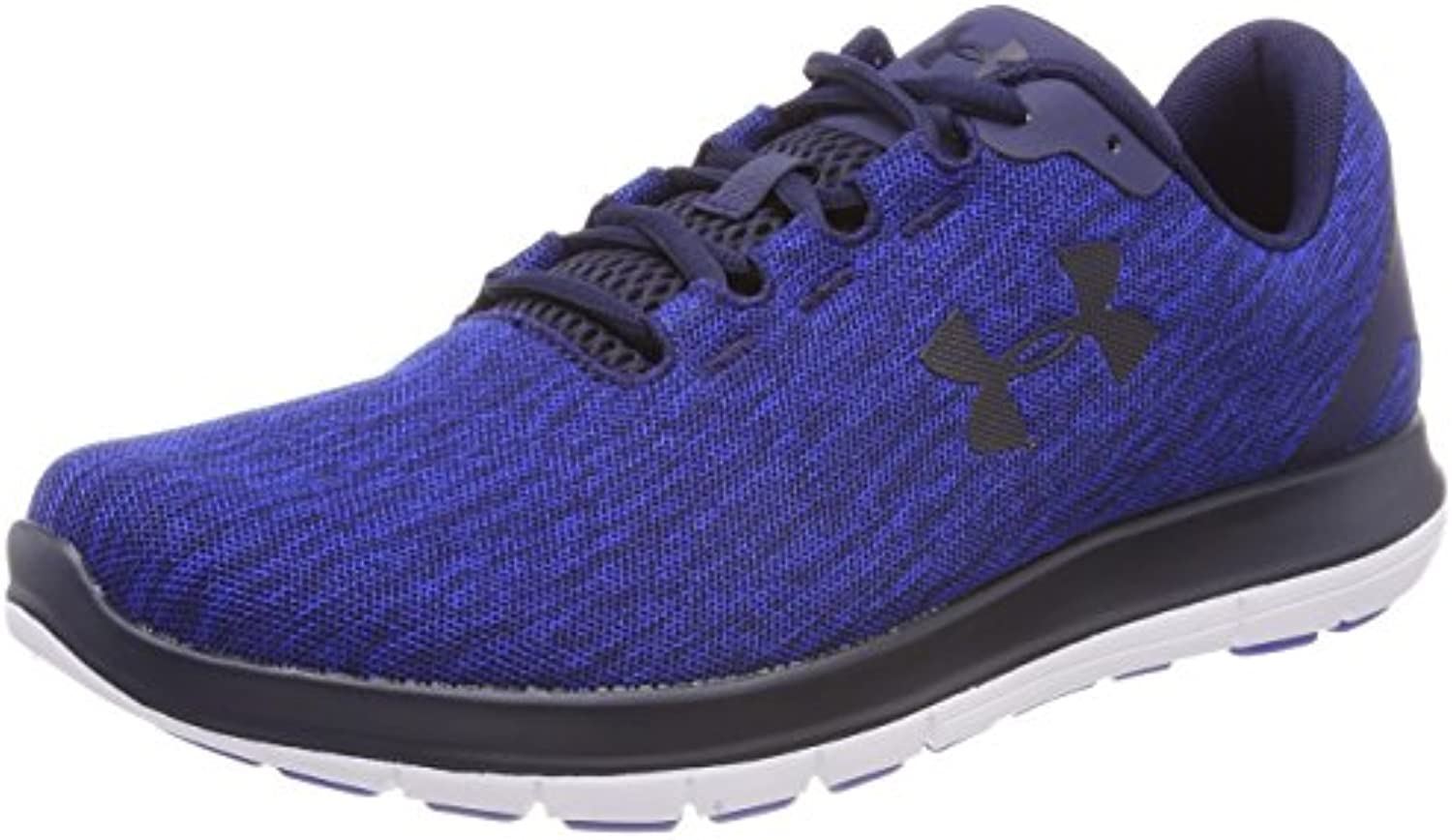 Under Armour Herren UA Remix 3020193 400 Sneaker