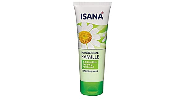 ISANA German hand cream
