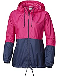 COLUMBIA JACKE Daunen Laufjacke Daunenjacke Flash Forward
