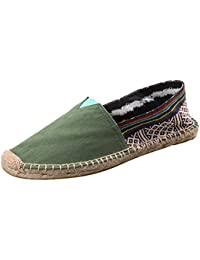 Uomo Step Camoscio Bota Espadrillas shoes Clarks Neri Basse Amazon N0X8OZwnPk