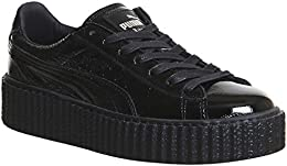 puma creeper noir