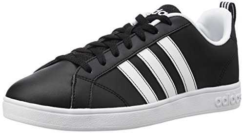adidas cloudfoam advantage leather sneakers