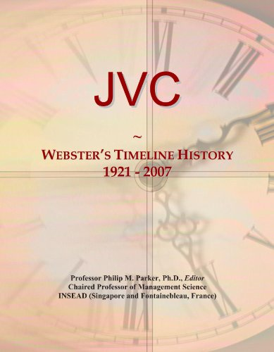 jvc-websters-timeline-history-1921-2007