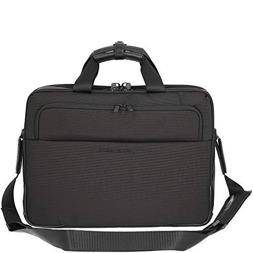 7de8c08a19e98 Test Porsche Design Roadster 4.0 Briefbag XLHZ Aktentasche 41 cm ...
