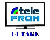 télé TV–Russe IPTV abonnement sans engagement (7/14jours, 1/6ou 12MOIS)