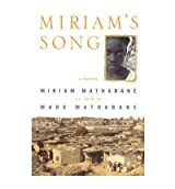 Miriam's Song: Miriam Mathabane as Told to (Paperback) - Common
